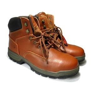 Wolverine Boots & Shoes Steel Toe - Size 10 - New